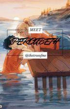 Meet Percabeth  by TheTreeofme