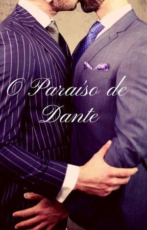 O Paraíso de Dante by Aurorazarts