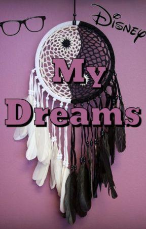 My Dreams by Dark_Gay_04