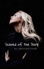 Scared of the Dark || Damian Wayne x OC by cherryyclouds
