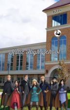 Kotlc High School!!! by joycey7