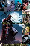 Batfam Femreader! 2(Completed)  cover