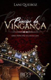 PRÍNCIPE DA VINGANÇA (DEGUSTAÇÃO) cover
