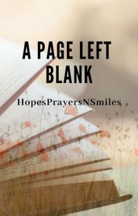 A Page Left Blank cover