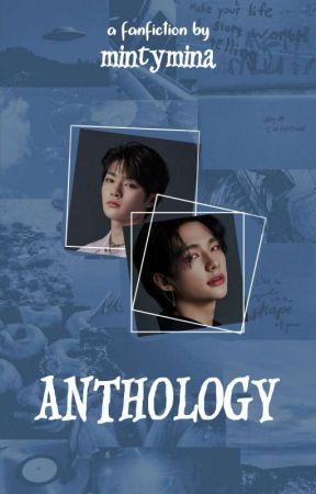 Anthology ➢straykids by mintymina