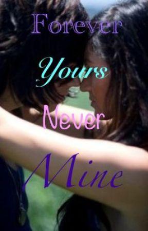 Forever Yours, Never Mine (Kellin Quinn Fan Fiction) by LittleBrokenMe