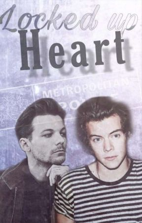 Locked Up Heart - Larry Stylinson by yourssincerely1D