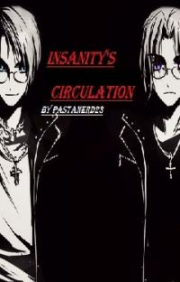 Insanity's Circulation cover
