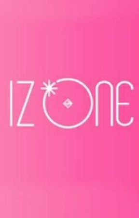 IZONE Facts by Park_Yoon_Jung