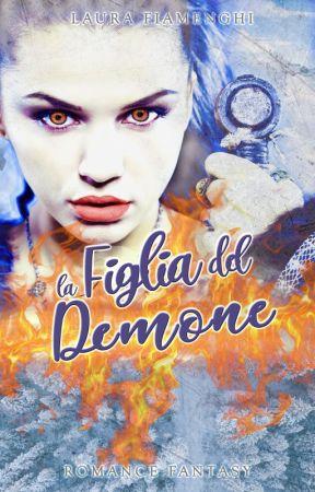 La Figlia del Demone by LibreriaRosa