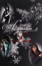 Assassin's Love (Bucky Barnes/Winter Soldier Fan Fiction) by Big_turd_blossom