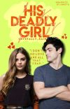 His Deadly Girl | √ (SAMPLE) cover