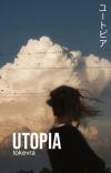 UTOPIA   manga one shots cover