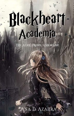 Blackheart Academia by AnaAzahra2