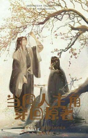 Transmigrando a la novela original by Sizhui