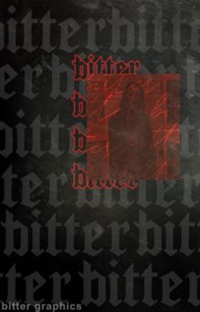 ❝ bitter ❞ graphic shop by nightshadows13