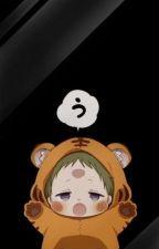 New Friend (KHR x Gakuen babysitter) by ariasawada