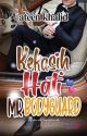 Kekasih Hati Mr Bodyguard  by AteenKhalid