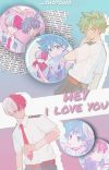 hey, i love you cover