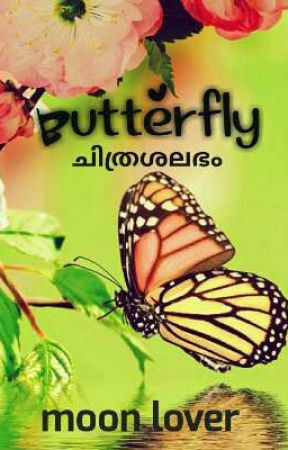 Butterfly by Moon--Lover