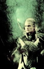 Draco and Legolas by Bangtanarmy581