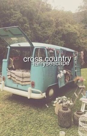 cross country » larry stylinson by Iarrysescape