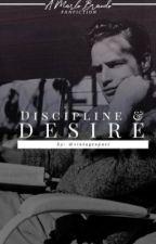 Discipline & Desire by vintagexpast