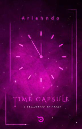 Time Capsule by Arlahndo