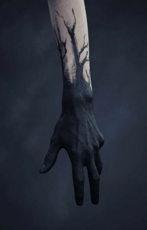 ANTI by DXRKFORCES-