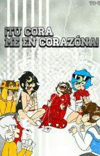Memes de MikeCrack y los CoMPaS. by al3xit0u__