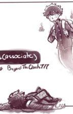 Des(asociar) [Traducción] by Cro256