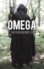 Omega | Percy Jackson Fanfiction✔️ by thatredheadedwriter