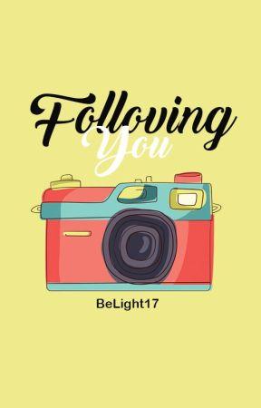 Folloving You (ChanBaek) by BeLight17