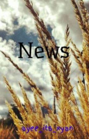 News by brokenhomexy