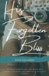 His Forgotten Bliss cover