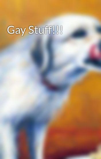 Gay Stuff!!!