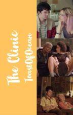 The Clinic//Otis Milburn/Asa Butterfield by ToastofOcean