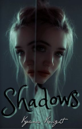 Shadows ✯  Sirius Black by KyanaKnight