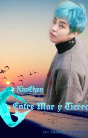 XiuChen || Entre Mar y Tierra by KimAna_K