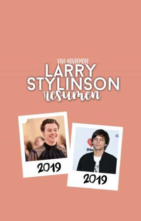 Larry Stylinson {Resumen 2019} by vivi-nevermore