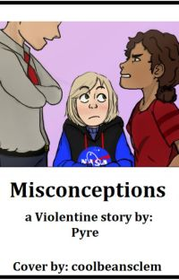 Misconceptions cover