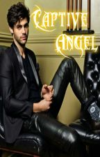 Captive angel - Malec by pringlekaatje
