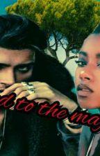 Married to the Mafia King by babySakura16