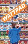 Recomendaciones de Wattpad cover
