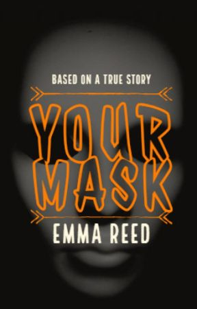 Your Mask by joel_reed