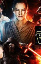 Star Wars: Episode IX by xXtom_holland_hotXx