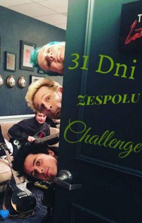 31 Dni Zespół Challenge | Green Day  by xXMelomankaXx