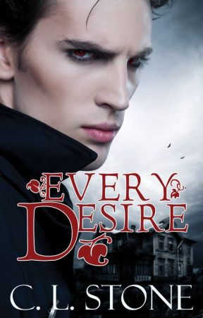 Every Desire by clstone