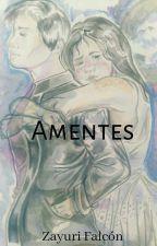 Amentes by SisterImperator