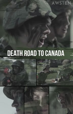 Death Road To Canada by awsten-